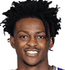 De'Aaron Fox Player Stats 2021