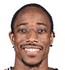 DeMar DeRozan Player Stats 2021