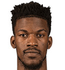 Jimmy Butler Player Stats 2021