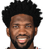 Joel Embiid Player Stats 2021