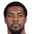 Derrick Favors Player Stats 2021