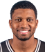 Rudy Gay Player Stats 2021