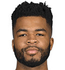 Andrew Harrison Player Stats 2021