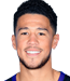 Devin Booker Player Stats 2021