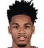 Dejounte Murray Player Stats 2021