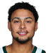 Bryn Forbes Player Stats 2021
