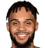 Gary Trent Jr. Player Stats 2021